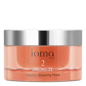 Ioma Vitality Sleeping Mask 50 Ml