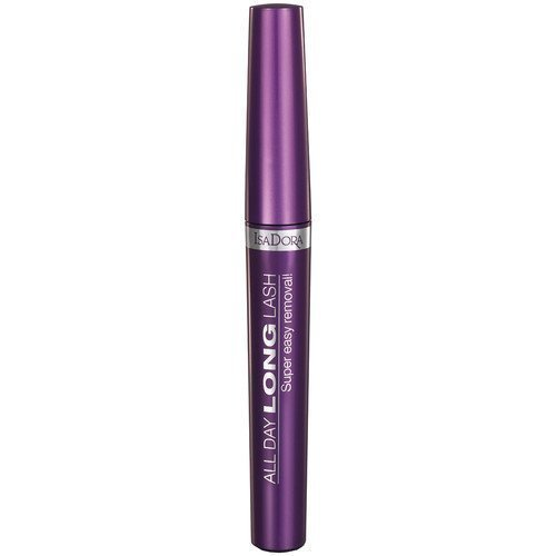 IsaDora All Day Long Lash Mascara 23 Black Brown