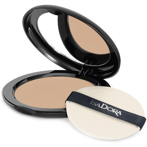 IsaDora Anti Shine Mattifying Powder 33 Matte Caramel