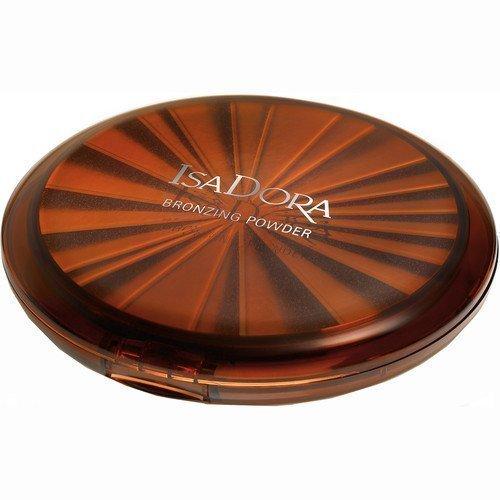 IsaDora Big Bronzing Powder 91 Dark Tan