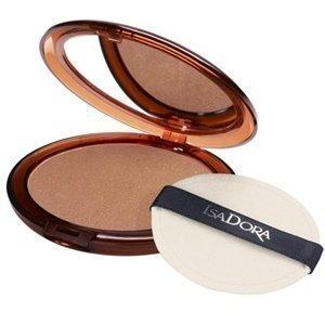 IsaDora Bronzing Powder 48 Matte Tan