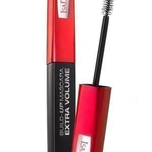 IsaDora Build-up Mascara Extra Volume 3 Black Brown