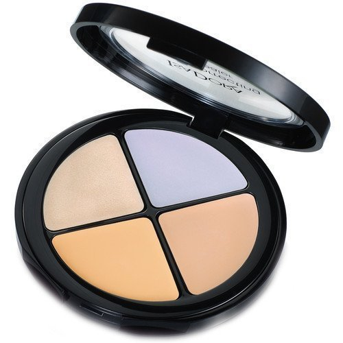 IsaDora Color Correcting Concealer Anti-Dullness