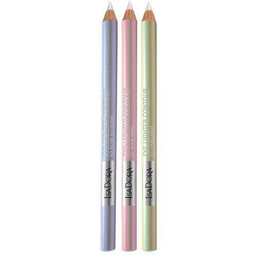 IsaDora Eye Light Contour 81 Pink Opal