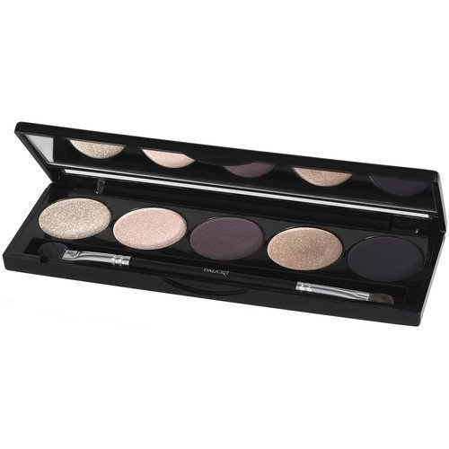 IsaDora Eye Shadow Palette 65 Golden Eyes
