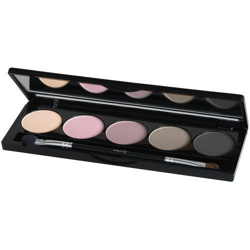 IsaDora Eye Shadow Palette Creamy Nudes