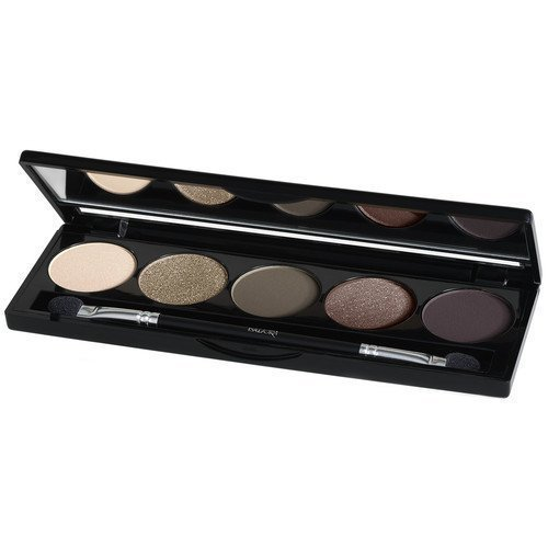 IsaDora Eye Shadow Palette Highlands