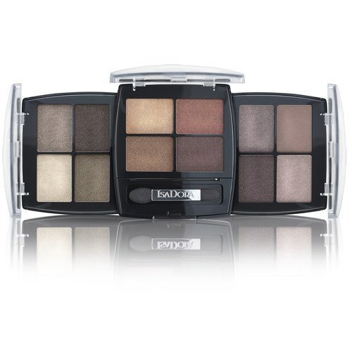 IsaDora Eyeshadow Quartet Bohemian Flair Bohemian