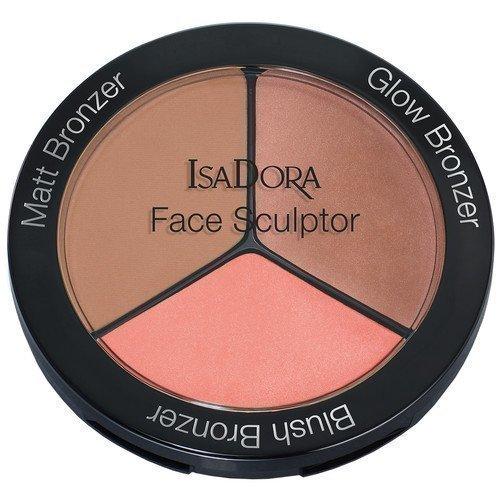 IsaDora Face Sculptor 10 Sun Glow