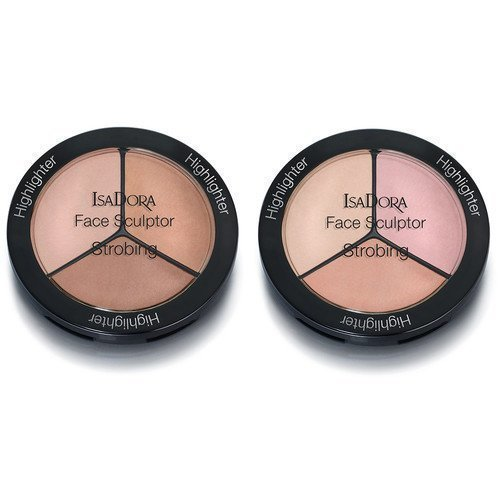 IsaDora Face Sculptor Strobing Cool Glow