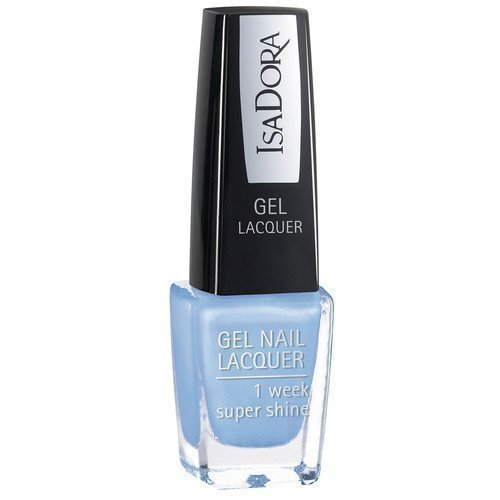 IsaDora Gel Nail Lacquer 238 Skyline