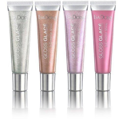 IsaDora Gloss Glacé Pink Glacé