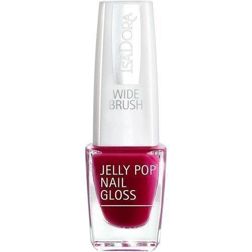 IsaDora Jelly Pop Nail Gloss Ice Pop