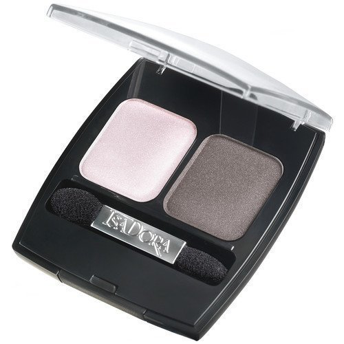 IsaDora Light & Shade Eyeshadow 09 Brilliant Oyster