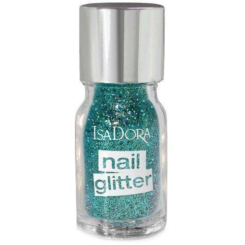 IsaDora Loose Nail Glitter 94 Peacock
