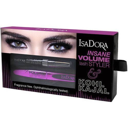 IsaDora Mascara Insane Volume Gift Box
