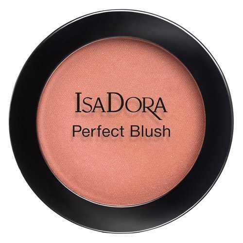 IsaDora Perfect Blush Bare Berry