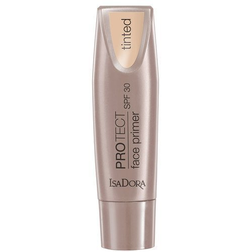 IsaDora Protect Face Primer SPF 30 Tinted