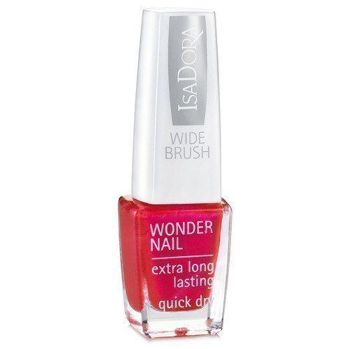 IsaDora Wonder Nail 635 Sugar Rose