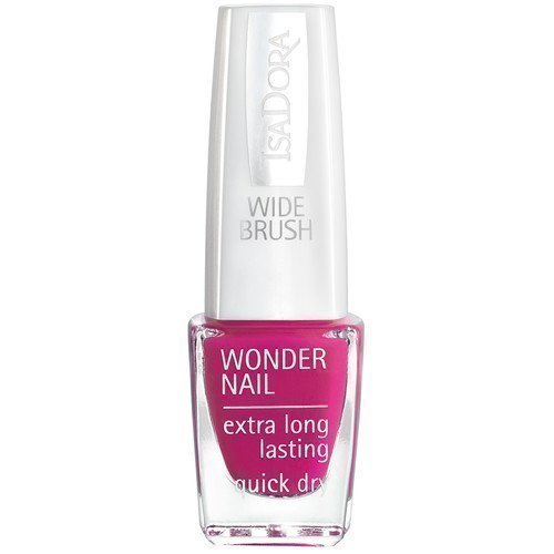 IsaDora Wonder Nail 764 Knock Out Pink