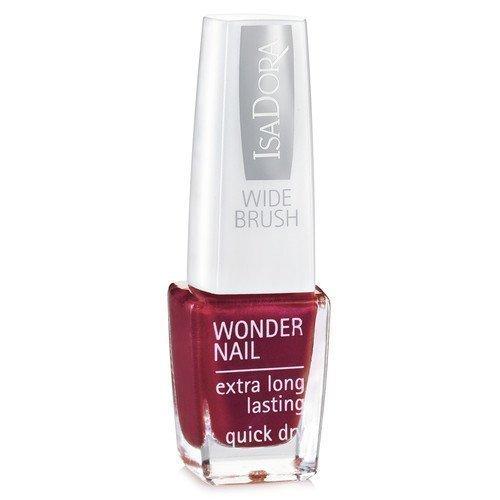 IsaDora Wonder Nail Chelsea Red