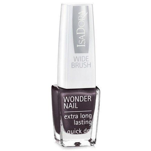 IsaDora Wonder Nail Metropolitan