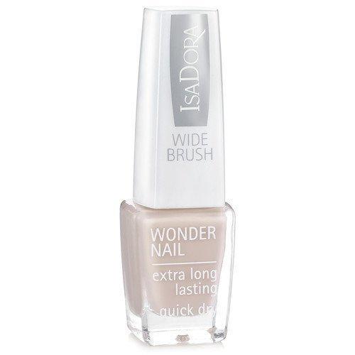 IsaDora Wonder Nail Nude Skin