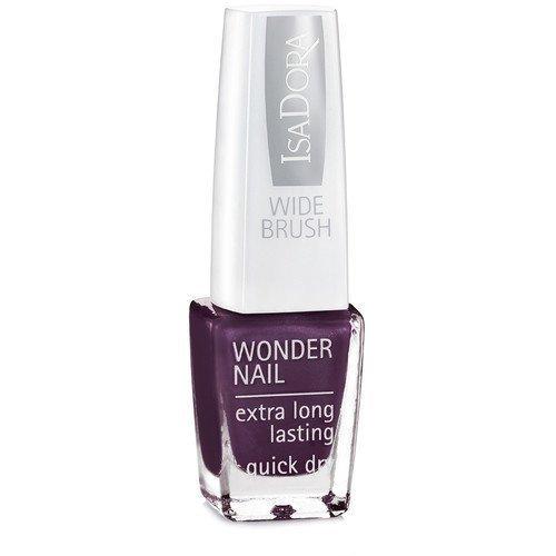 IsaDora Wonder Nail Purple Reign