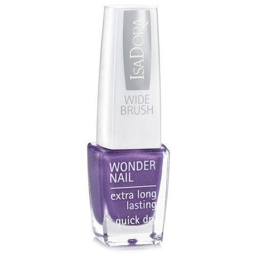 IsaDora Wonder Nail Sweet Violet