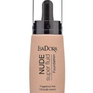 IsaDora meikkivoide Sand 30 ml