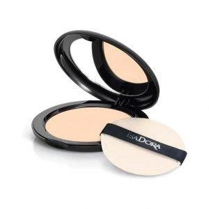Isadora Anti Shine Mattifying Powder Puuteri 10 g