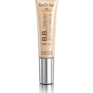 Isadora B.B. Cream Spf 12 Bb Voide 35 ml