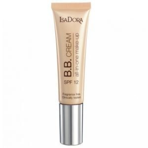 Isadora Bb Cream 35ml Meikkivoide
