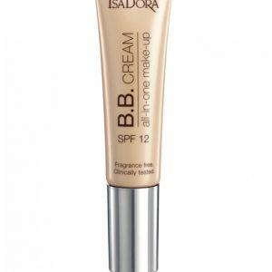 Isadora Bb Cream Bronzer 35 Ml