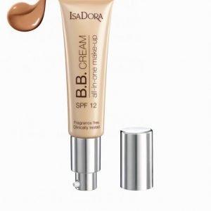 Isadora Bb Cream Relaunch Meikkivoide Bronzed
