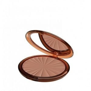 Isadora Big Bronzing Powder Aurinkopuuteri Bronze Tan
