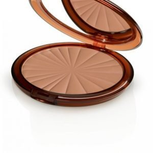 Isadora Bronzing Powder Golden Tan Aurinkopuuteri