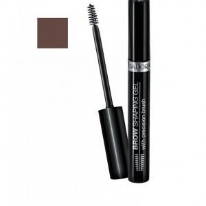 Isadora Brow Shaping Gel Kulmageeli Dark Brown
