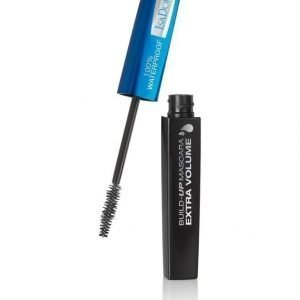 Isadora Build Up Mascara Extra Volume 100 % Waterproof Ripsiväri