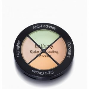 Isadora Color Correcting Concealer Peitevoide Anti Redness