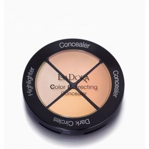 Isadora Color Correcting Concealer Peitevoide Neutral