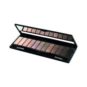 Isadora Eye Color Wonder Bar Luomiväripaletti Wonder Nudes