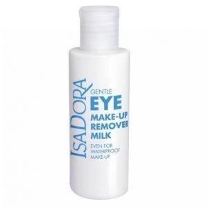 Isadora Eye Make Up Removers Id Gen Emur Milk Wp 100ml