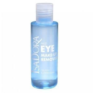 Isadora Eye Make Up Removers Id Mild Emur Clear 100ml