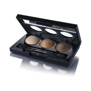 Isadora Eye Shadow Trio Luomiväripaletti