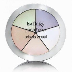 Isadora Face Glow Korostusväri Rainbow