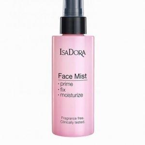 Isadora Face Mist 100 Ml Meikinpohjustusvoide