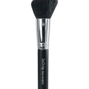 Isadora Face Sculptor Brush Sivellin