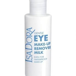 Isadora Gentle Eye Make Up Remover Silmämeikinpoistoaine 100 ml