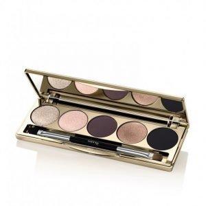 Isadora Golden Edition Eye Shadow Palette Luomiväri Golden